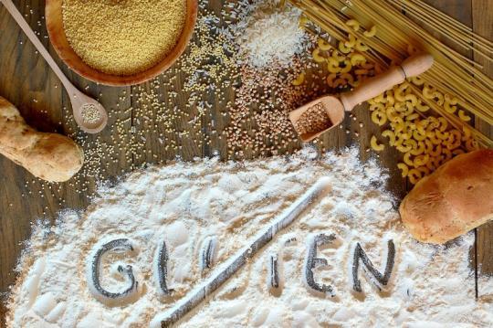 Voici comment organiser un superbe mariage 100% sans gluten !
