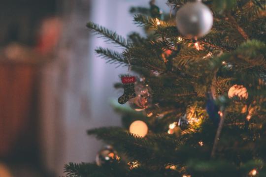 Le top 5 des astuces pour vous assurer un repas de Noël presque parfait !