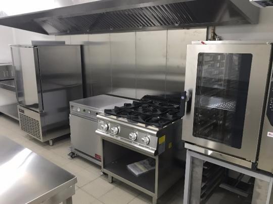 ORIGIN Traiteur s'équipe d'un nouveau laboratoire culinaire en région Parisienne!
