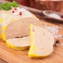foie gras traiteur