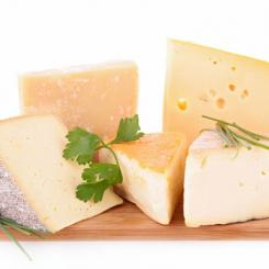 plateau fromages