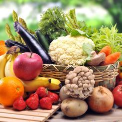 fruits et légumes traiteur
